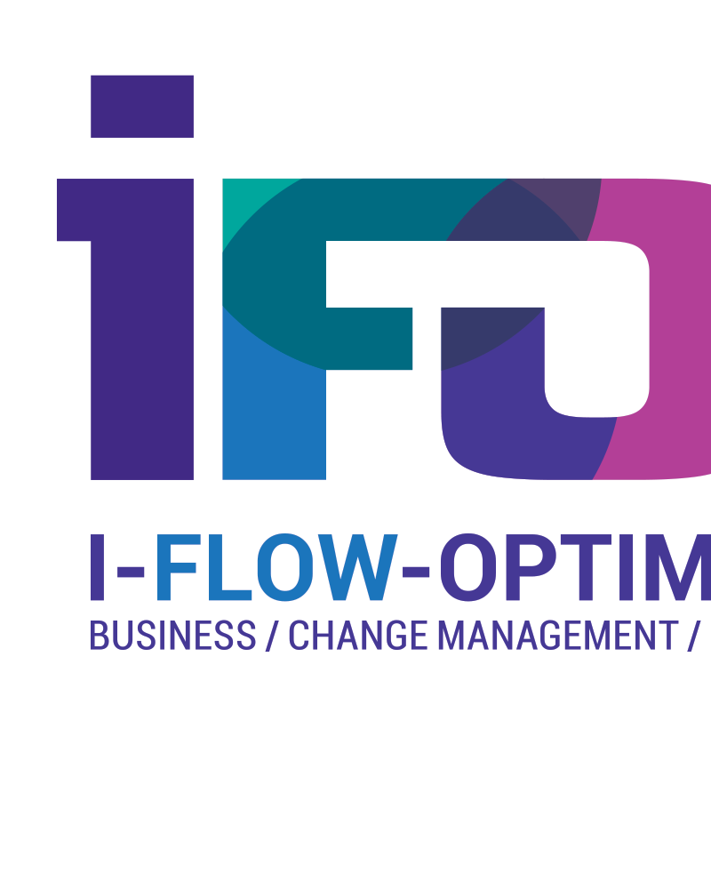 I Flow Optimize | Logo