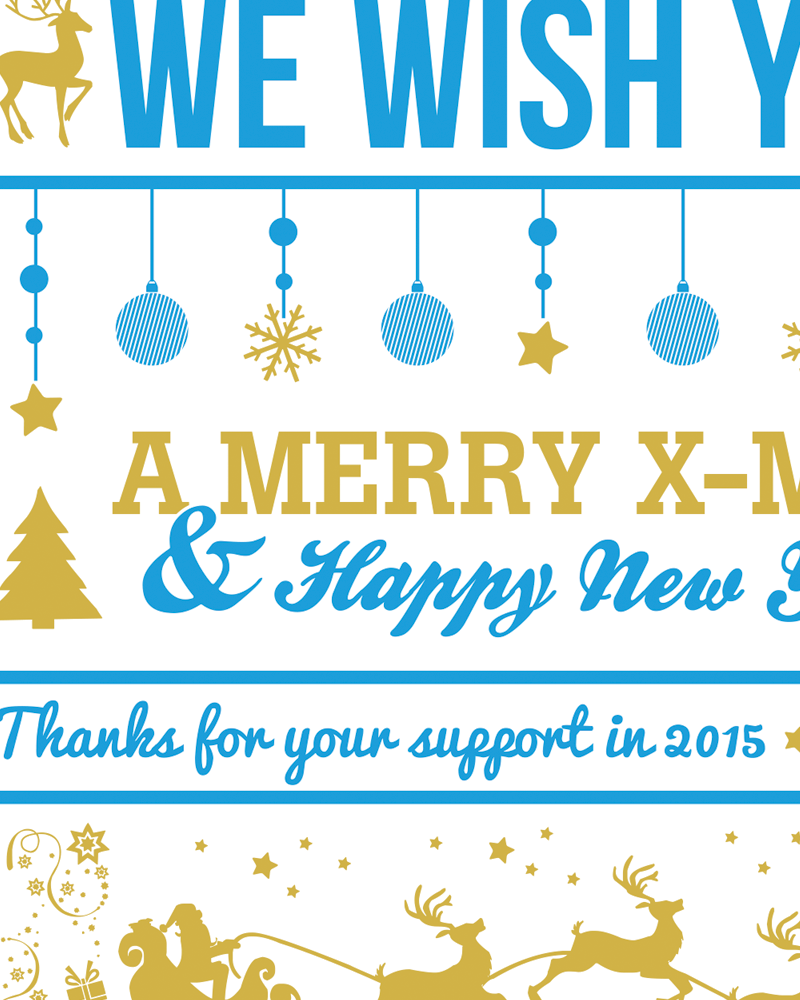 Smurfit Kappa | Kerstfeest 2015