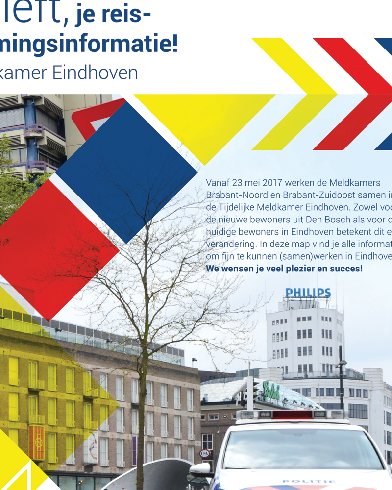 Presentatiemappen | Meldkamer Brabant – MKOB