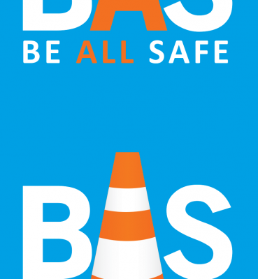 CrossOver | Be All Safe (BAS) | Logo