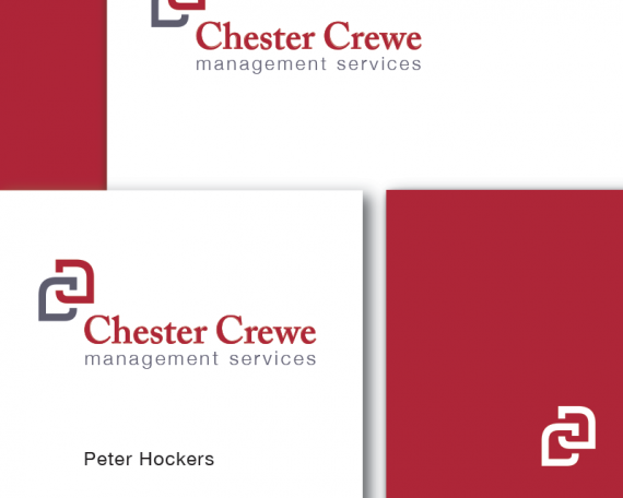 Chester Crewe | Logo, Huisstijl & Website