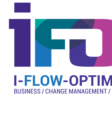 I Flow Optimize | Logo