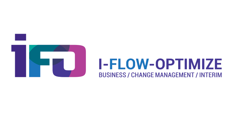 Logo I Flow Optimize Ardie Nillisen