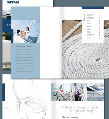 Tecma | Brochure
